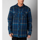 O'NEILL Malone Mens Flannel Shirt
