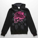 METAL MULISHA Wild Child Girls Hoodie