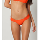 O'NEILL Solid Bikini Bottoms