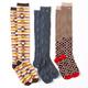 O'NEILL 3 Pack Sock Hop Womens Socks