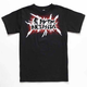 METAL MULISHA Electric Boys T-Shirt