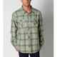 O'NEILL Penn Mens Flannel Shirt