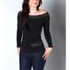 METAL MULISHA Amanda Womens Sweater