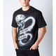 METAL MULISHA Sanke Bite Mens T-Shirt