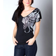 METAL MULISHA Inspiring Womens Tee