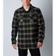 METAL MULISHA Glide Mens Flannel Shirt