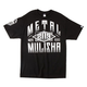 METAL MULISHA Nate Diaz Scope Mens T-Shirt