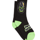 METAL MULISHA Dead Zone Boys Crew Socks