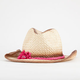 Flower Girls Cowboy Hat