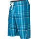 O'NEILL Superfreak Epic Plaid Mens Boardshorts