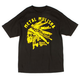 METAL MULISHA AS-Headdress Mens T-Shirt