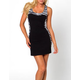 METAL MULISHA Speedster Dress