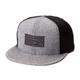 METAL MULISHA Mold Mens Snapback Hat