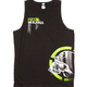 METAL MULISHA Sewage Mens Tank