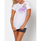 METAL MULISHA Corset Womens Tee