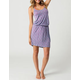 O'NEILL Talia Womens Coverup Dress