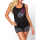 METAL MULISHA Corset Womens Tank