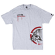 METAL MULISHA Sewage Mens T-Shirt
