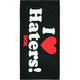 DGK Haters 2 Towel