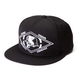 METAL MULISHA Corners Mens Snapback Hat