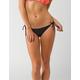 O'NEILL Solid Tie Side Bikini Bottoms
