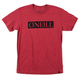 O'NEILL All Day Mens T-Shirt