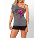 METAL MULISHA Lovie Womens Tee