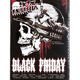 METAL MULISHA Black Friday DVD