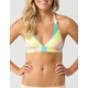O'NEILL Coastline Halter Bikini Top