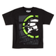 METAL MULISHA Cropped Boys T-Shirt