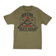 METAL MULISHA Heat Mens T-Shirt