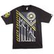 METAL MULISHA Forty Five Mens T-Shirt