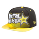 METAL MULISHA RS-Rushed Mens Fitted Hat