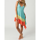 O'Neill Wizard Coverup Dress