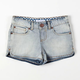 O'NEILL Danni Girls Denim Shorts