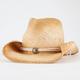 Chin Strap Womens Cowboy Hat