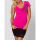 METAL MULISHA guilded vneck