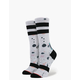 STANCE The Studio Everyday Tomboy Athletic Womens Socks