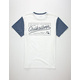QUIKSILVER Working Class Mens T-Shirt