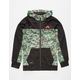 NIKE SB Real Fern Therma Fit Boys Hoodie