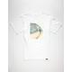 ROOK High Waist Mens T-Shirt