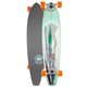 SECTOR 9 Green Machine Skateboard