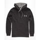 UNDER ARMOUR Rival Mens Hoodie