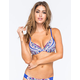 BODY GLOVE Greta Byron Push Up Bikini Top