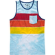 LOST Angus Mens Tank