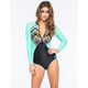 BODY GLOVE Surface One-Piece Swimsuit