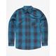 HURLEY Creek Mens Shirt