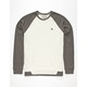 HURLEY 19th Street Mens Sweatshirt
