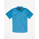 HURLEY One & Only 2.0 Mens Shirt