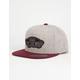 VANS Classic Patch Mens Snapback Hat